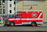 Optimizing Civilian EMS to Reduce Purchased Care Expenditures
