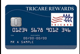 TRICARE Rewards; a customer loyalty incentive program