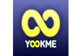 YOOKME: connect with real people you see around you!