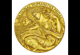 Paul C. Balan National Humanities Medal design