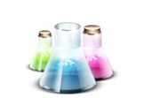 Chemical equation solver