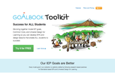 Goalbook Toolkit - Empowering Teachers to Differentiate for All Students