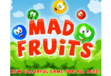 Mad Fruits