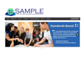 SAMPLE: Secondary Assessment for Math Placement of English Learners