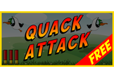 Quack Attack FREE Duck Hunt