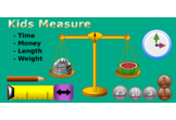 Kids Measurement Science