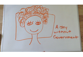 A Day Without Government