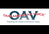 Gary School uses its American Voice