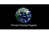 Climate Change Puppets