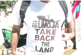 The Umoja Village: Take Back The Land  (Interview with Ben)