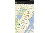 Hackathon - TransitTracker
