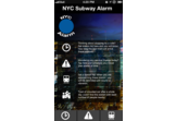Hackathon - NYC Subway Alarm