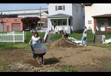 RSVP's Community Garden Projects Continue in 2013