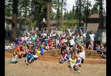 Environmental Stewardship/AmeriCorps - IES Rocks! A Day of Dirt, Service and Community