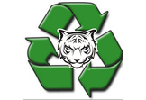 Environmental Stewardship - Go Green Tigers - Waynesville AmeriCorps VISTA