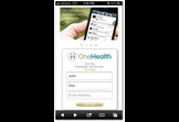 OneHealth Solutions, Inc. Behavior Change Platform