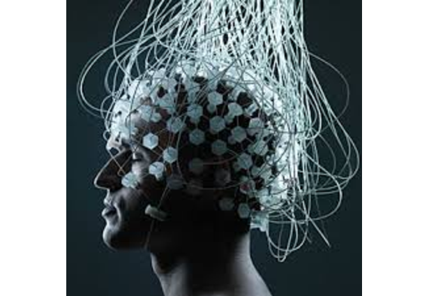 Ideas Galore - Hacking the mind of every human through
