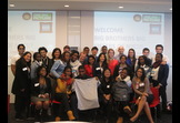 Bloomberg LP Mentoring Program Application for Corporate Mentoring Challenge