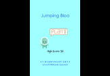 Jumping Bloo