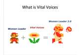 Leaders' Voice