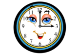 My Talking Clock