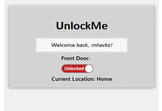 UnlockMe - Remote Security
