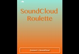 SoundCloud Roulette