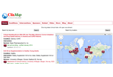ClisMap - Clinical Trials Finder
