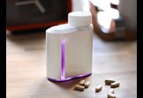 AdhereTech patented smart pill bottle
