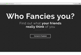 Who Fancies You?