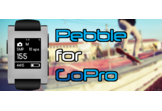 Pebble for GoPro