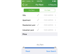KAEC Real Estate App