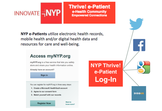 Thrive! NYP e-Patient e-Health Community