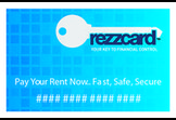 Rezzcard  Mobile - Cash Rent Payments