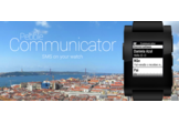 Pebble Communicator