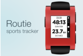 Routie ~ sports tracker