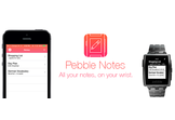 Pebble Notes