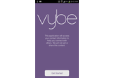 Vybe: Easily Grab the Attention of Your Friends