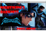 Nightwing's Darkness