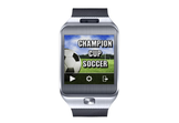 Champion Cup Soccer