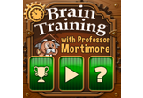 Brain Training Gear