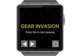 GEAR INVASION