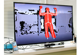 3D gesture recognition middleware and SDK