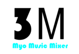 Myo Music Mixer (3M)