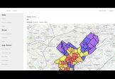 Philadelphia Neighborhood Maps