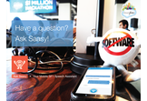 Ask 'Saasy' your mobile Salesforce1 Speech Assistant