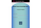 Breast Cancer Knowledge Base