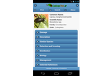 Landscape Pests - a prototype of web/app co-design solution for small-scale applications
