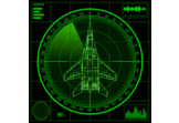 AirDefense - unserious application for serious GUN mobile devices