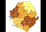 How Mobility Informs Epidemic Dynamics Districts Sierra Leone